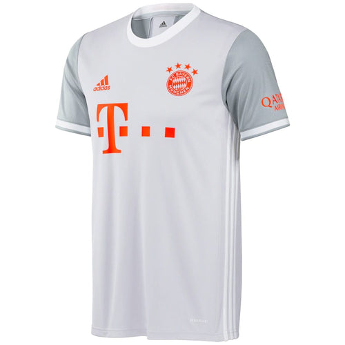 Bayern Munich Away 2020/21 With Name & No.