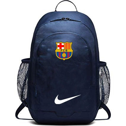 FC Barcelona Unisex Stadium Blue Backpack