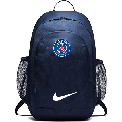 PSG Unisex Stadium Blue Backpack