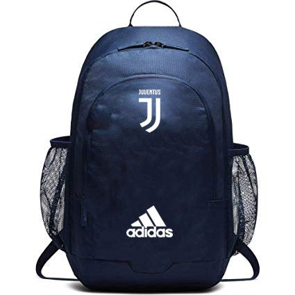 Juventus Unisex Stadium Blue Backpack