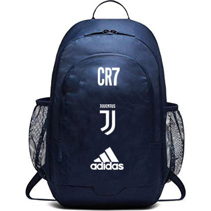 CR7 Unisex Stadium Blue Backpack