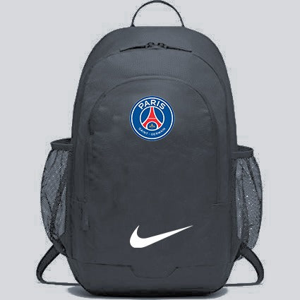 PSG Unisex Stadium Grey Backpack
