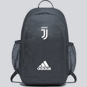 Juventus Unisex Stadium Grey Backpack