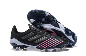 Adidas Predator Black Football Shoes