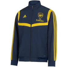 Load image into Gallery viewer, Arsenal Adult 19/20 European Presentation Jacket