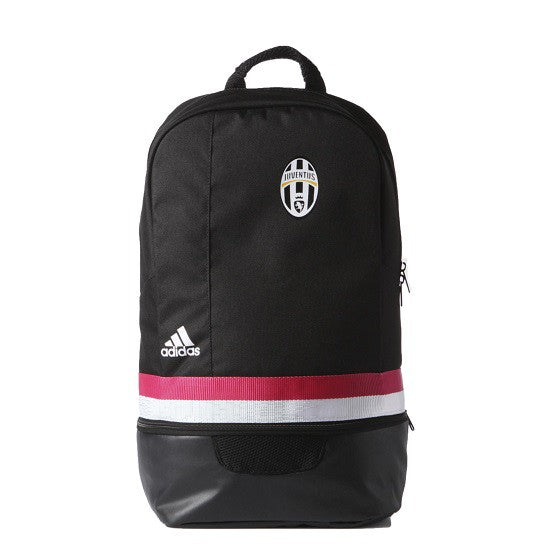 Juventus Black Bag