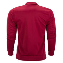 Load image into Gallery viewer, 2019-20 Arsenal 3-Stripe Track Jacket - Maroon