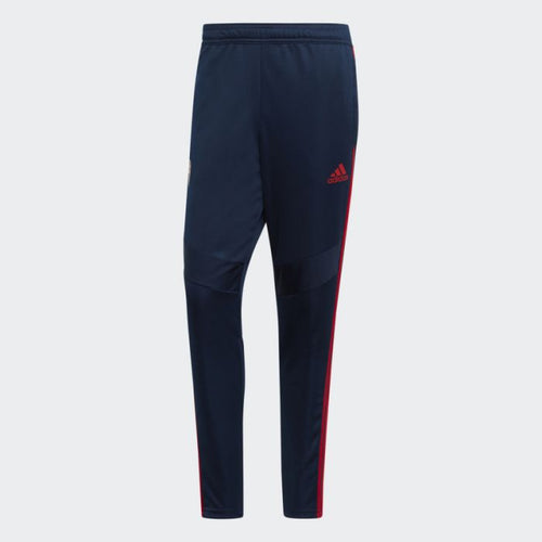 Adidas 2019-20 Arsenal Training Pants - Navy-Red