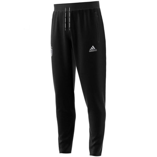 Adidas 2019-20 Juventus Icons Pants - Black