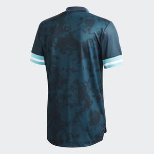 Argentina Away Jersey 2020/21 With Name & No