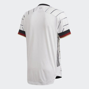Germany Home Jersey 2020/21 Without Name & No