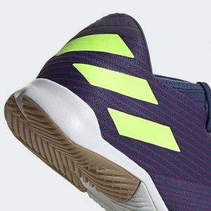 Nemeziz Messi 19.3 IN - Navy-Volt