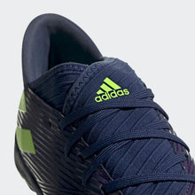 Load image into Gallery viewer, Adidas Nemeziz Messi 19.3 TF - Navy-Volt