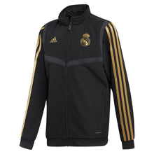 Load image into Gallery viewer, Real Madrid Presentation 19-20 Jacket