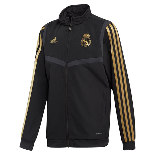 Adidas Real Madrid Presentation 19-20 Jacket