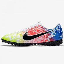 Load image into Gallery viewer, Vapor 13 Academy NJR TF - White-Rainbow