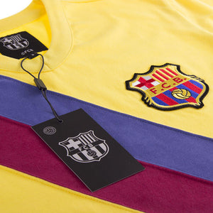 BARCELONA 1978-79 RETRO FOOTBALL SHIRT