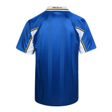 Load image into Gallery viewer, CHELSEA 1997-98 RETRO FOOTBALL SHIRT