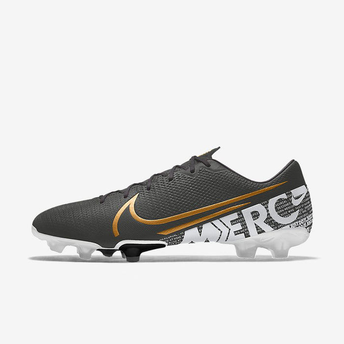 Mercurial Vapor 13 Academy By You Black