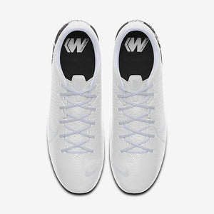 Mercurial Vapor 13 Academy By You White
