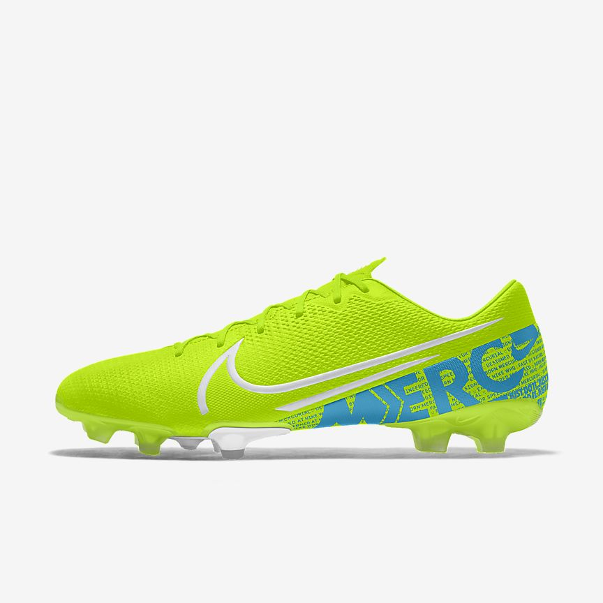 Mercurial Vapor 13 Academy By You