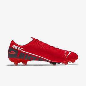 Mercurial Vapor 13 Academy By You Red