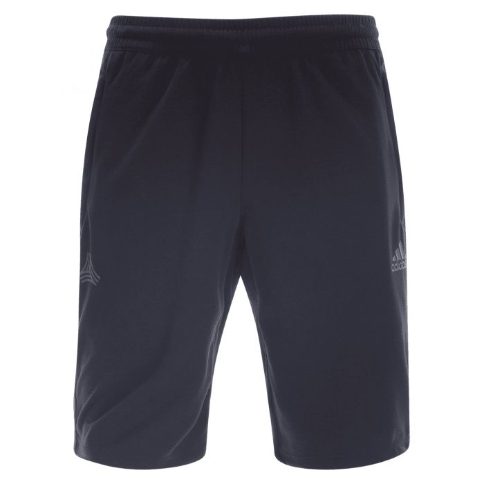 Adidas Tango Training Shorts - Black