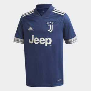 Juventus Away 2020/21 Without Name & No.