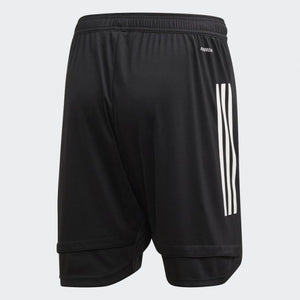Adidas Condivo 20 Training Shorts - Black
