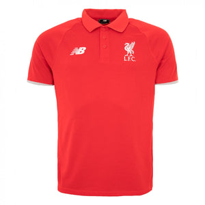 Liverpool FC All Fan T Shirt Red