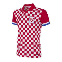 Load image into Gallery viewer, CROATIA 1990 RETRO FOOTBALL SHIRT