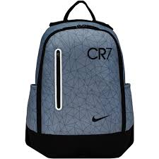 CR7 Grey Bag