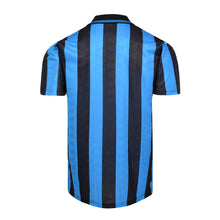 Load image into Gallery viewer, INTER 1992-93 RETRO FOOTBALL SHIRT