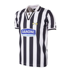 JUVENTUS 1994-95 RETRO FOOTBALL SHIRT