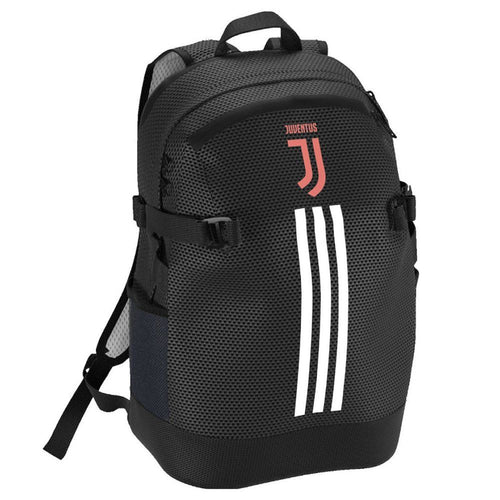 Juventus Unisex Black Bag