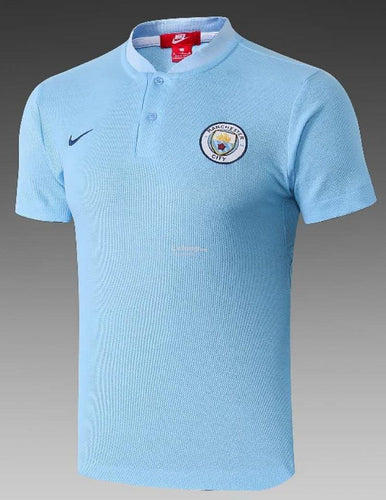MCFC Sky Blue Fan T Shirt