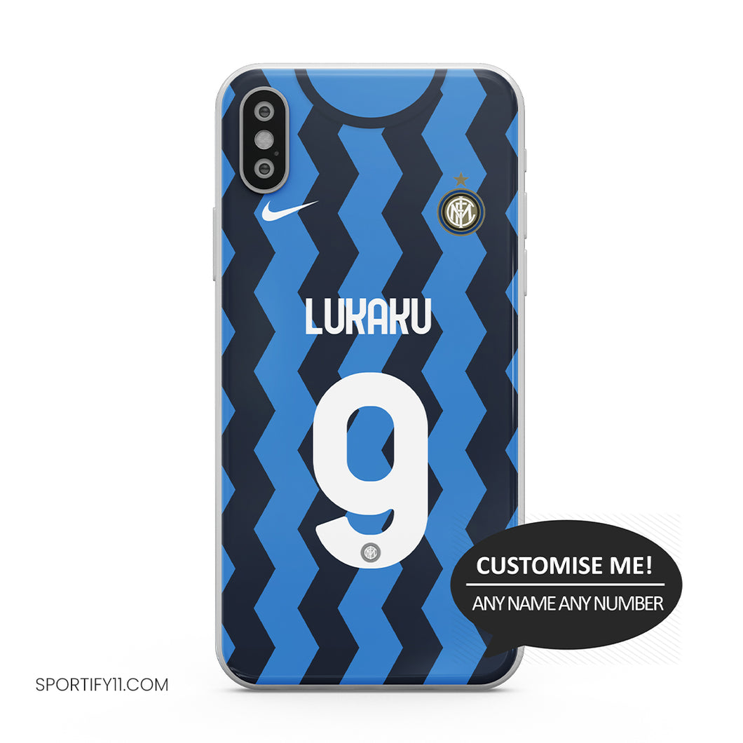 Inter Milan Home 2020/21 Mobile Cover