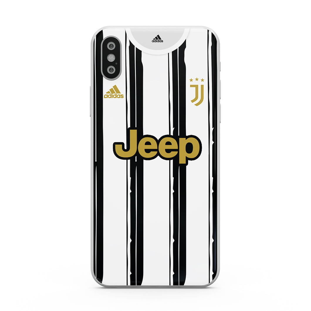 Juventus Home Front 2020/21