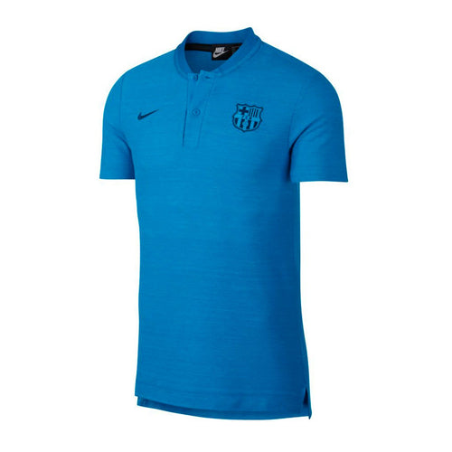 FC Barcelona Blue Fan T Shirt