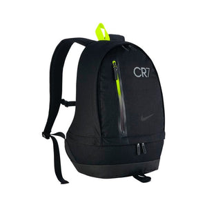 CR7 Black Bag