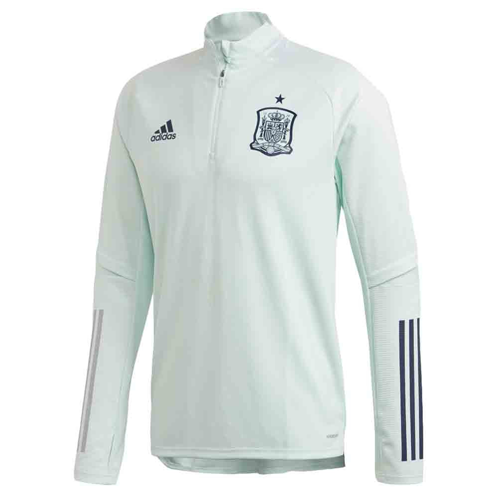 Spain Training Top 2020-2021 White