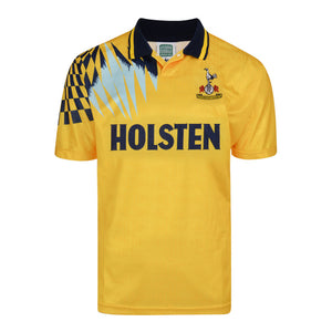 TOTTENHAM HOTSPUR 1992-93 RETRO FOOTBALL SHIRT