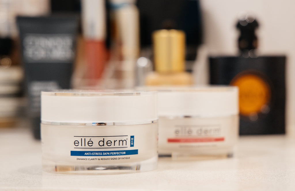 3 Reasons why Alpha Hydroxy Acids can be the best ingredient for an anti ageing cream.