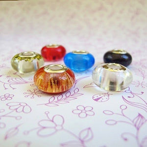 MAKE JEWELRY AND DICE