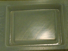 Paperweight mold 435