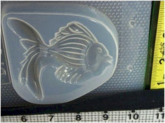 Goldfish Mold 592