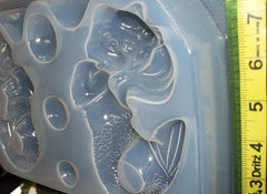 Mermaid Mold 535