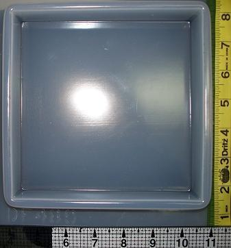 Square Base Mold 489