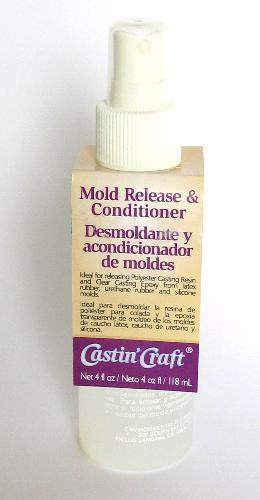 Castin' Craft Mold Release & Conditioner
