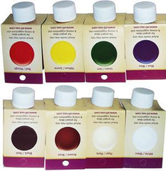 Castin' Craft Opaque Liquid Resin Pigment Set of Eight